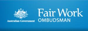 fair work australia ombudsman